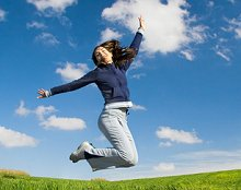 Ethics and Training. Library Image: Jump for Joy